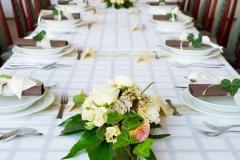 Csodás asztaldísz